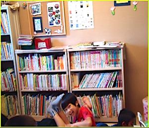 子ども文庫